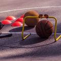 Kosaras kiegészítők III.rész - futógát a kosárlabda edzésben