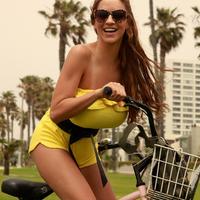 Ja, hogy bicikli is van a képen!?