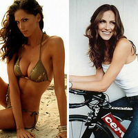 A legszebb triatlonista: Jenny Fletcher