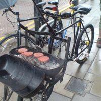 Bike Grill