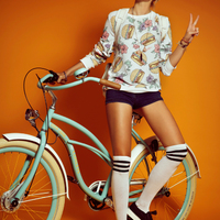 Legyél harmóniában a bicikliddel!
