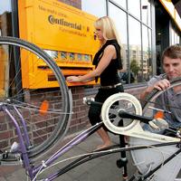 Kerékpárbelső-automaták országszerte