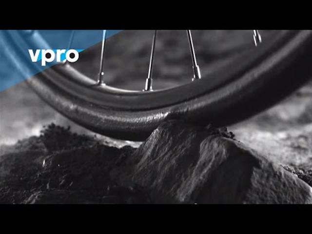 Paris-Roubaix művészi szemmel