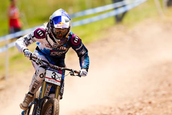 Atherton Racing