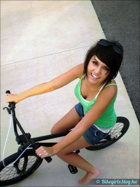 Opinion obvious. Bmx girls hot boobs