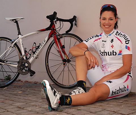 Jennifer Hohl