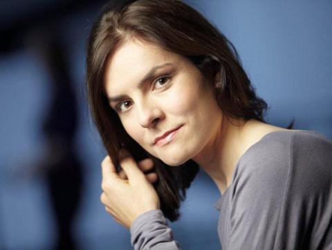 Maja Wloszczowska