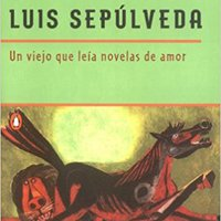 >UPDATED> Un Viejo Que Leía Novelas De Amor. literary nineT First VERDE Updating