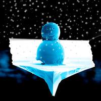 A világ legkisebb hóembere