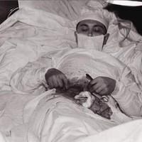 Leonyid Rogozov - a hős sebész