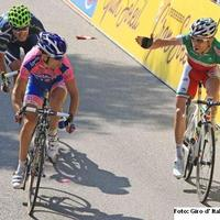 A Giro d'Italia 17. szakasza
