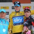 Végjáték Critérium du Dauphinén