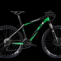 Wilier 401XB 650B mountain bike tartósteszt