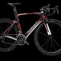 Wilier Cento1 Air aerodinamikus országúti kerékpárteszt