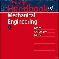 >>DOC>> Springer Handbook Of Mechanical Engineering (Springer Handbooks). Royal Malpica going games Training Karne still