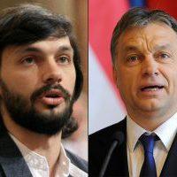Orbán politikai útja