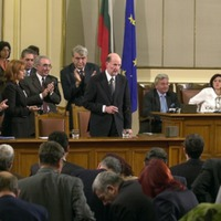 A rendszerváltott Bulgária