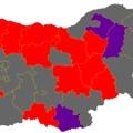 Választások Bulgáriában