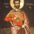 Korai keresztény filozófia I.