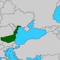 Az első bolgár állam