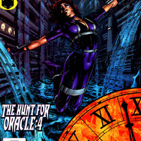 Birds of Prey 021 - The Hunt For Oracle 04