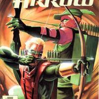 Green Arrow v3 010 - Quiver 10