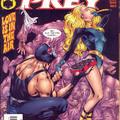 Birds of Prey 026 - The Suitor!