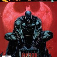 Detective Comics 772 - Bruce Wayne Fugitive 16