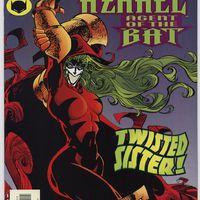 Azrael 083 - The evil men do...