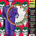 Joker: Last Laugh 00 - Secret Files and Origins