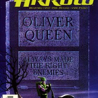 Green Arrow v3 016 - The Archer's Quest 01