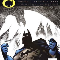 Detective Comics 768 - Purity 01