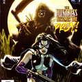 Birds of Prey 078 - Hero Hunters 03