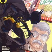 Batgirl 012 - Mute Witness