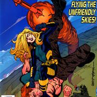 Birds of Prey 011 - Saving private Dinah 03