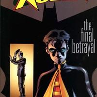 Robin 098 - Bruce Wayne Murderer? 06