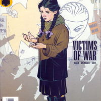 Birds of Prey 018 - Victims of War