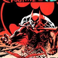 Batman 600 - Bruce Wayne Fugitive 01