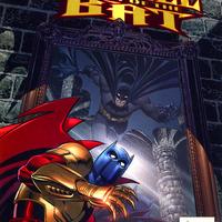 Azrael 091 - Bruce Wayne Fugitive 15