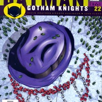 Gotham Knights 022 - Bugged Out