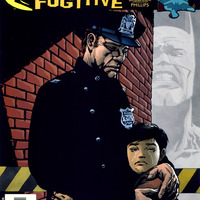 Batman 603 - Bruce Wayne Fugitive 11