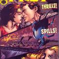 Birds of Prey 025 - Thrills! Spills! Chills!