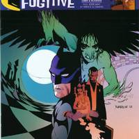 Detective Comics 770 - Bruce Wayne Fugitive 08