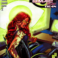 Birds of Prey 083 - The Battle Within 03