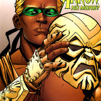 Green Arrow v2 135 - Brotherhood of the Fist 05