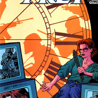Birds of Prey 006 - The Return of The Ravens 03