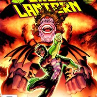 Green Lantern 143 - Grayven's Last Laugh!