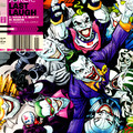 Joker: Last Laugh 02 - Siege Mentality
