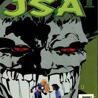 JSA 029 - Kids