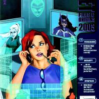 Birds of Prey - Secret Files and Origins 2003